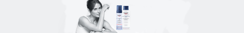 Eucerin UreaRepair Shower Foam home stage teaser