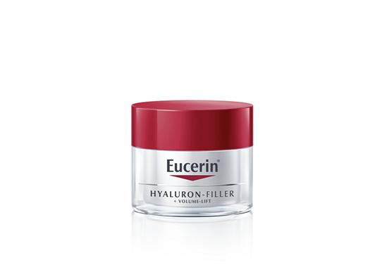 Eucerin Volume-Filler dnevna krema za suhu kožu