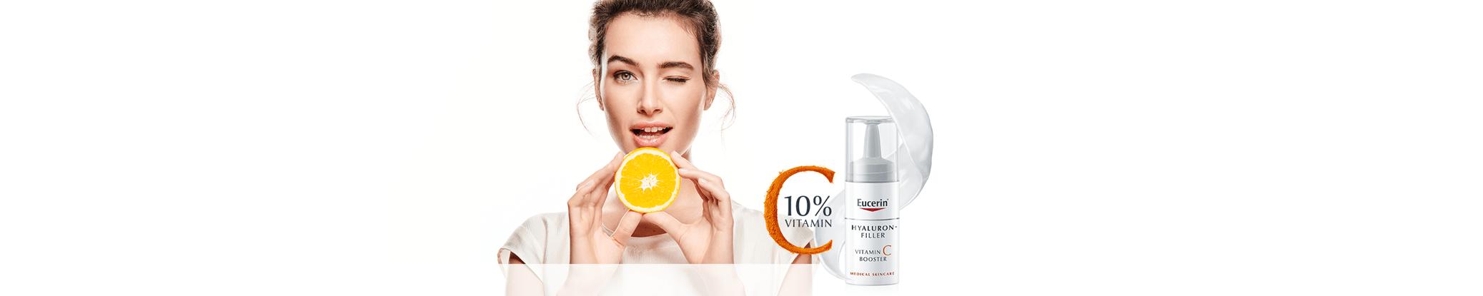 Eucerin Vitamin C Booster
