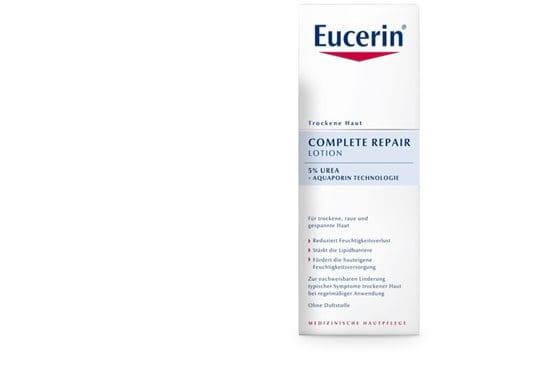 Eucerin Complete Repair losion s 5% ureje za suhu, hrapavu i zategnutu kožu