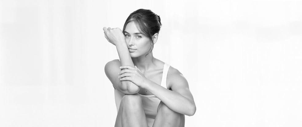 rigenerare la pelle dopo un'ustione di primo grado