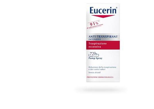 Eucerin 72 h Anti-Transpirant Intensive Vapo