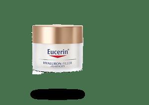 Eucerin hyaluron-filler + elasticity giorno con acido ialuronico