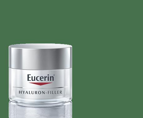Eucerin Hyaluron-Filler giorno per pelle secca