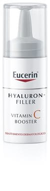 Siero con Vitamina C ed Acido Ialuronico da Eucerin