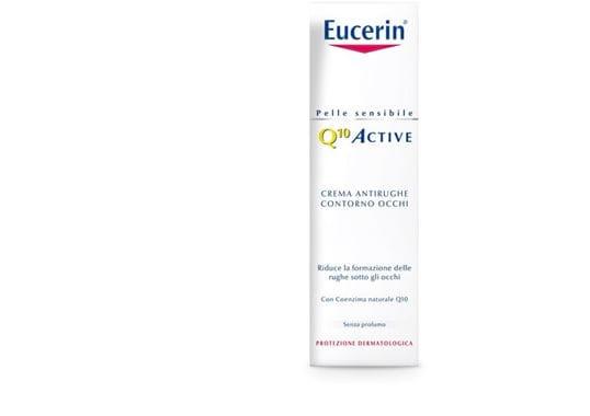 Eucerin Q10 ACTIVE Contorno Occhi
