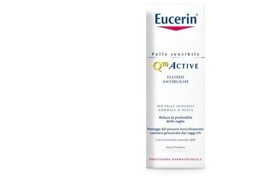Eucerin Q10 ACTIVE Crema Giorno per Pelle da Normale a Mista