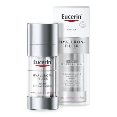 Hyaluronic serum