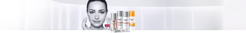 منتجات Eucerin لفرط التصبغ تقلل من البقع الداكنة