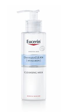 DermatoCLEAN Mild Cleansing Milk