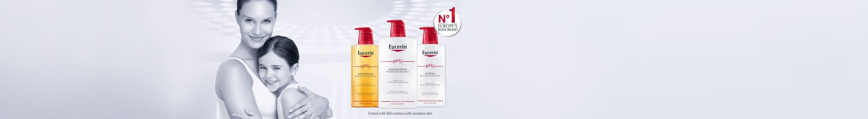 Eucerin ph5 for sensitive skin