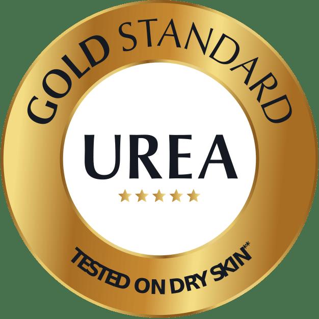 Gold Standard Urea Icon