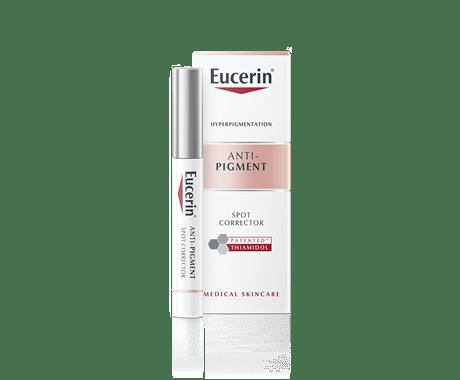 Stick corrector de manchas escuras da Eucerin