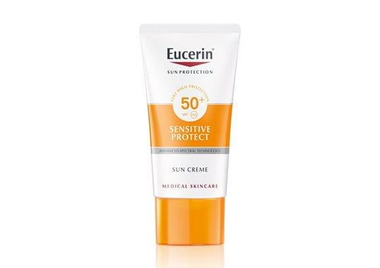 Eucerin Creme Solar Rosto FPS 50+