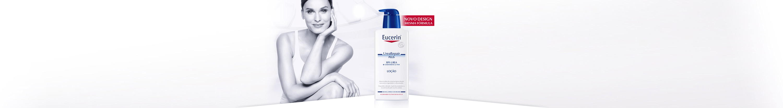 Alívio imediato durante 48 horas dos sintomas da pele seca
