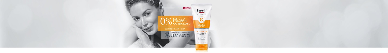 protetor solar eucerin dry touch