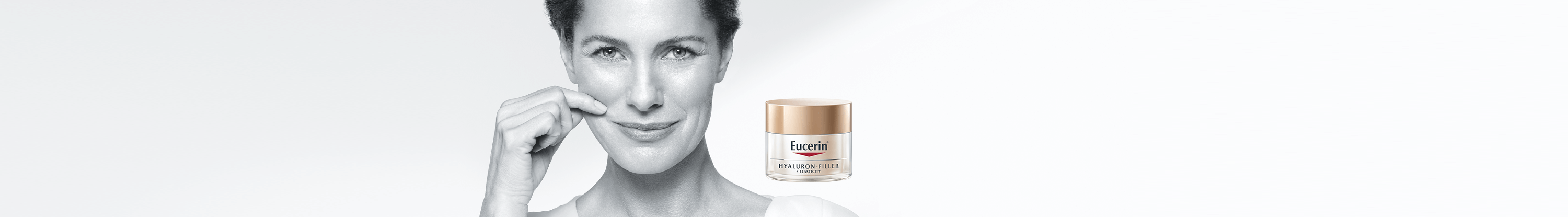 Eucerin elasticity filler for deep wrinkles