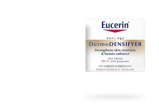 Eucerin DermoDENSIFYER Day Cream SK 15 + UVA -päivävoide