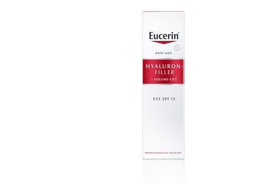 Eucerin Volume-Filler Ögoncreme