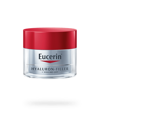 Eucerin Volume-Filler Nattcreme