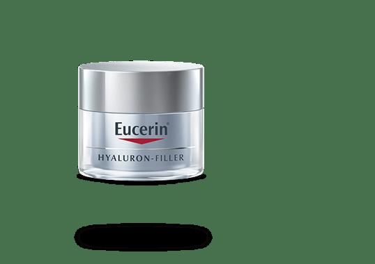 Eucerin Hyaluron-Filler Nattcreme