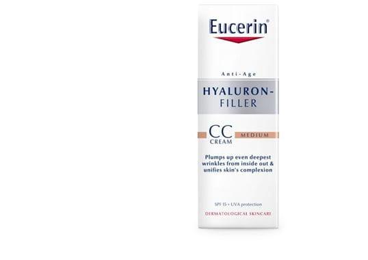 Hyaluron-Filler CC Cream Medium