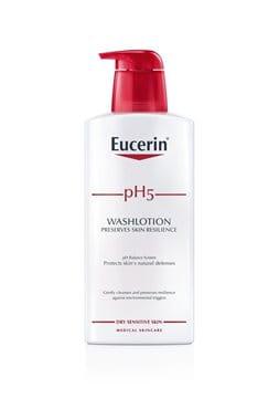 Eucerin pH5 Skin-Protection Washlotion