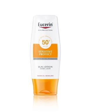 Eucerin Sun Lotion Extra Light SPF 50