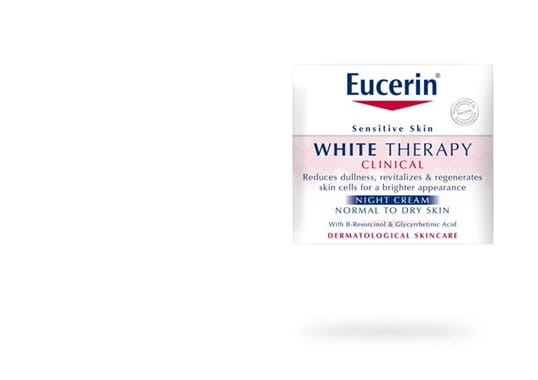Eucerin WHITE THERAPY Night Cream